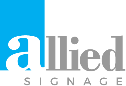 Allied Signage Tampa Florida
